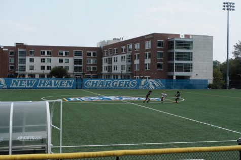 University of New Haven fall sports preview