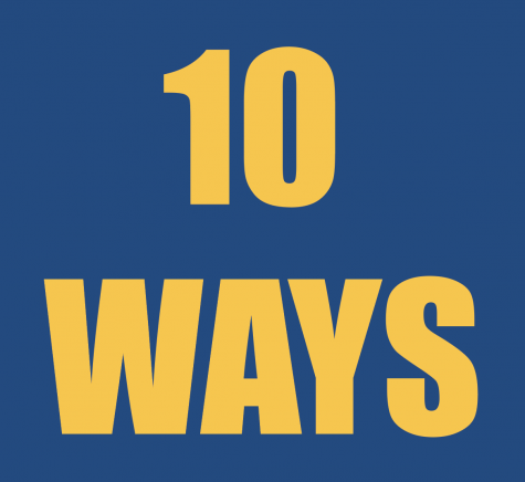 10 Ways to Make the Most Out of Your Semester!
