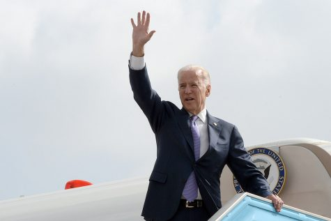 You're not settling: The case for Joe Biden