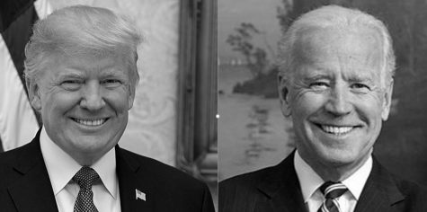Trump and Biden Meet in their First, Chaotic Debate