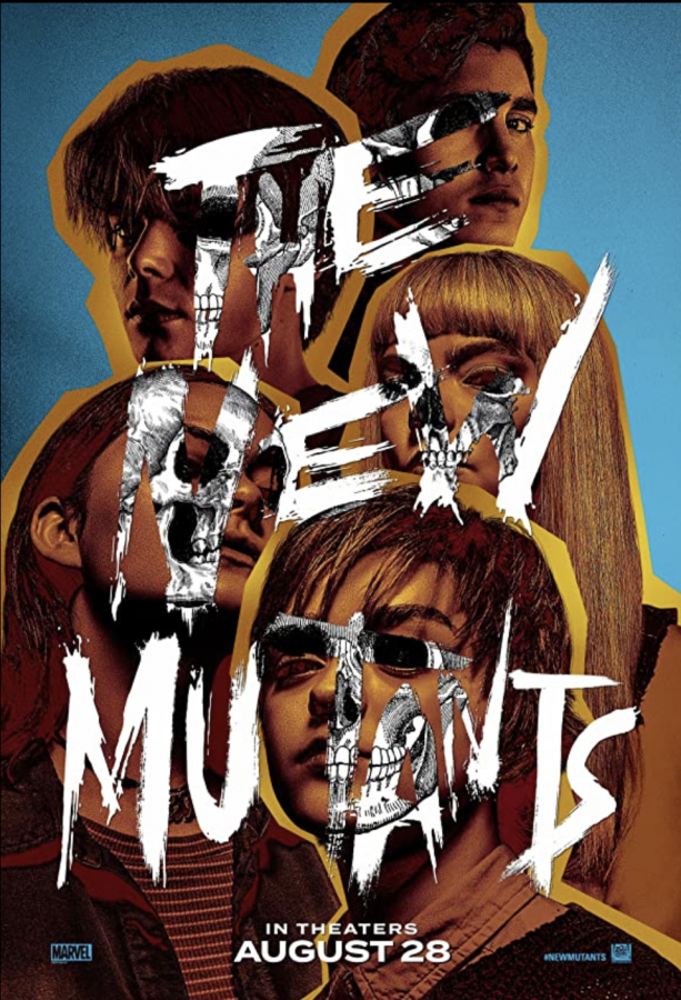 """20th Century Fox's """"X-Men"""" series continues to run out of steam with """"New Mutants"""""""