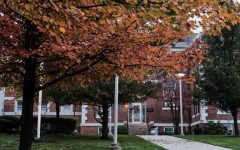The University of New Haven prepares for Halloween amidst COVID+ cases on campus