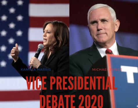 Vice Presidential Debate Recap