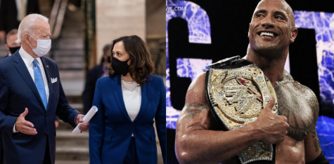 Dwayne Johnson Publically Endorses Joe Biden and Kamala Harris
