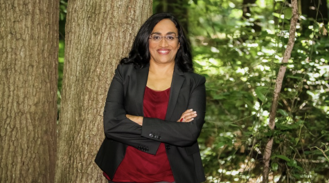 Dr. Shaily Menon named University of New Haven's new dean of the College of Arts and Sciences