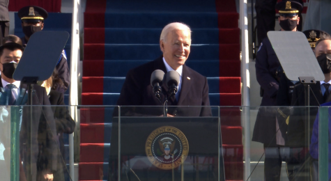 Inauguration Day 2021: Biden, Harris sworn in as president and vice president of the United States