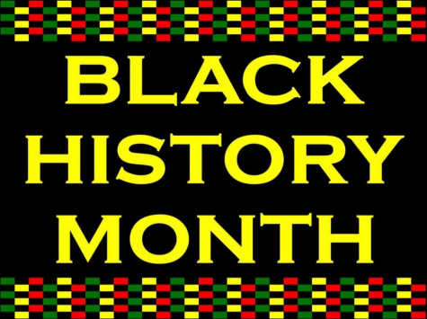 Myatt Center & NAACP host Black History Month programs