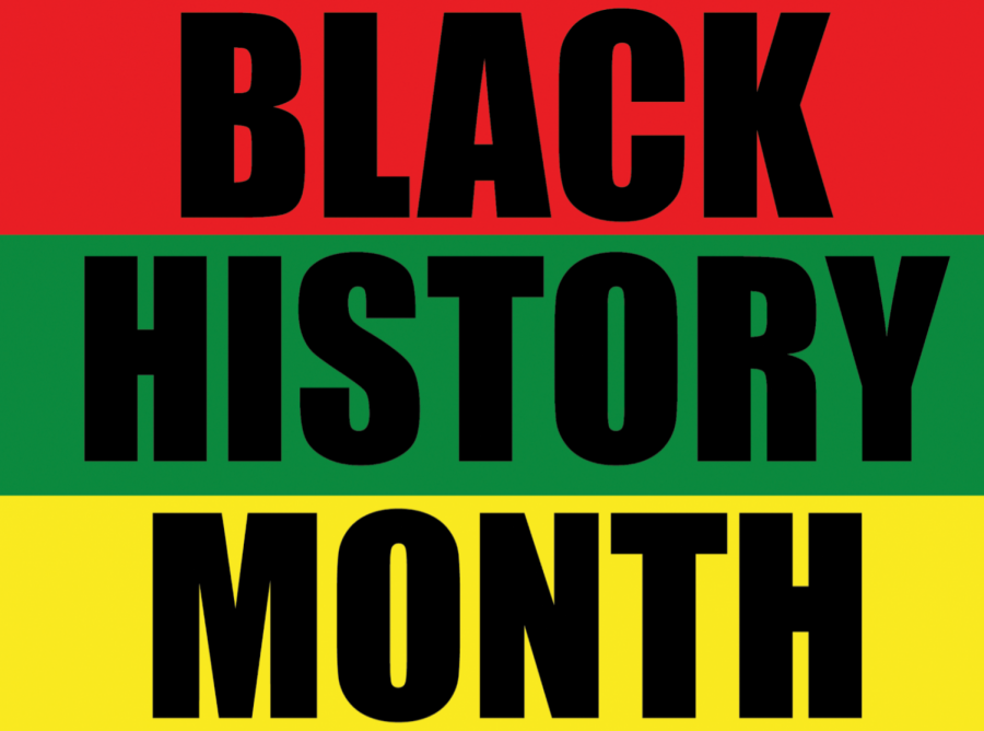 Black history is more than just a month: It's a reality