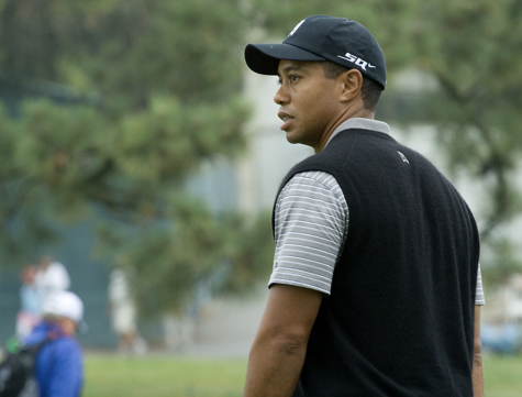 Tiger Woods involved in Southern California car crash, currently being treated for injuries