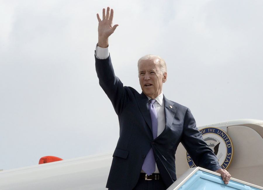 Nearly 50 days in: How Joe Biden has spent his time in office