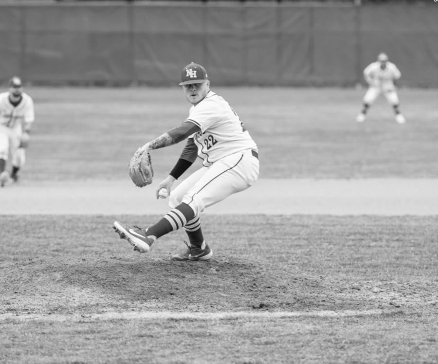 Charger Sports Spotlight: Brandon LaManna