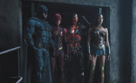 "Zack Snyder's ""Justice League"" finally finds its way to the screen"