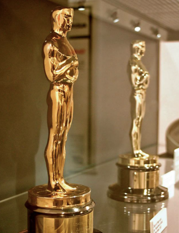 Nominations for the 2021 Oscar Awards are here