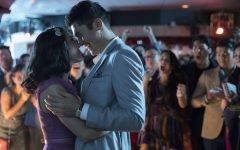 The impact of Asian representation in entertainment