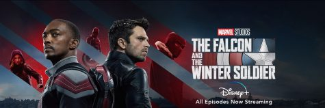 "You have to watch ""The Falcon and the Winter Soldier"" finale"
