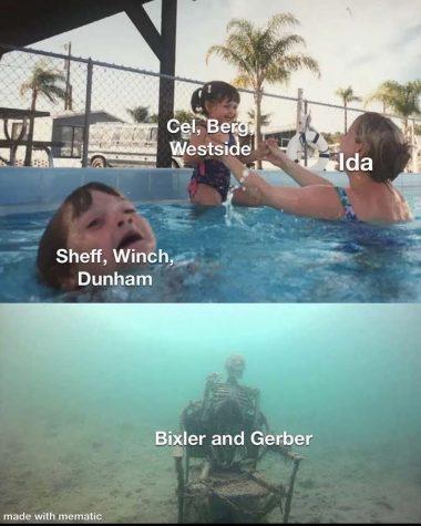 meme flood