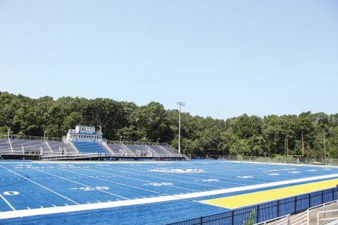 DellaCamera Field at North Campus