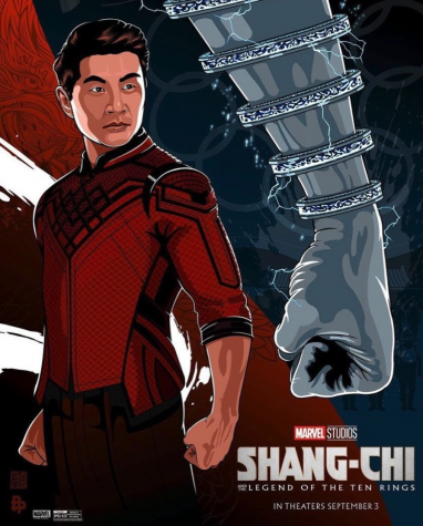 Promotional photo for Shang-Chi