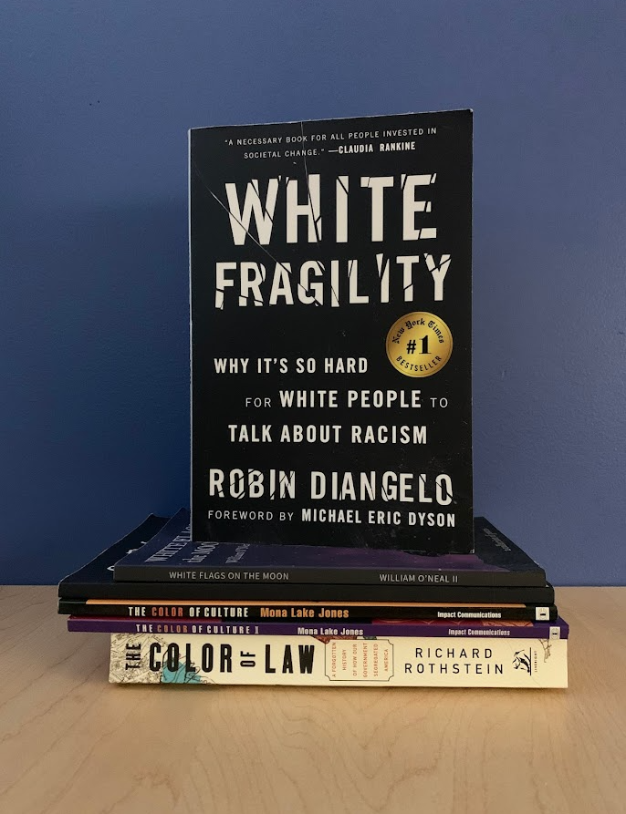 """""""White Fragility"""" is a must-read before you can be """"Anti-racist"""""""