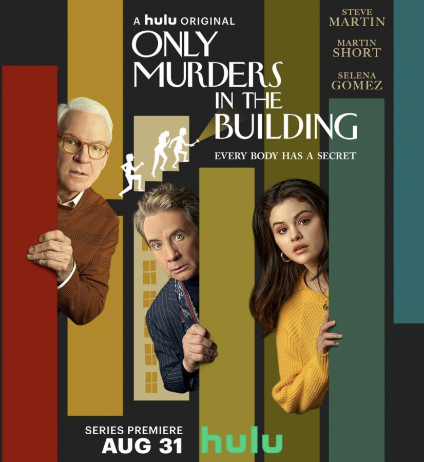 """""""Only Murders in the Building"""" will return for a second season"""