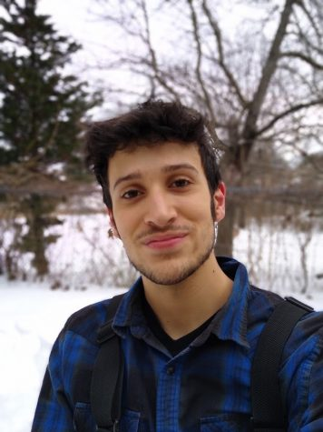 Photo of Samuel Weinmann