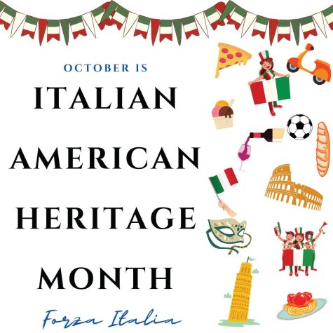 October marks Italian-American Heritage Month: Is the university celebrating?