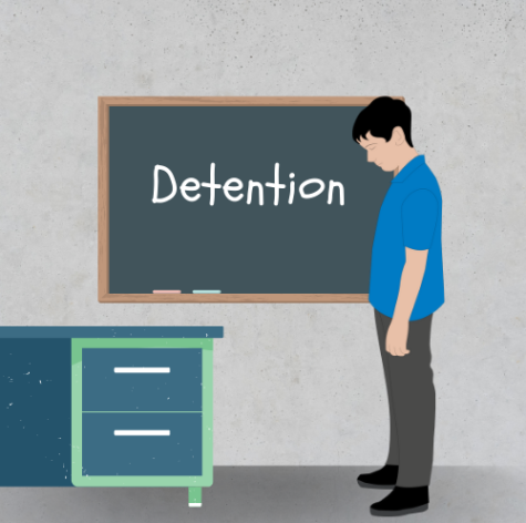 Should the devious licks trend lead to discipline or detention?