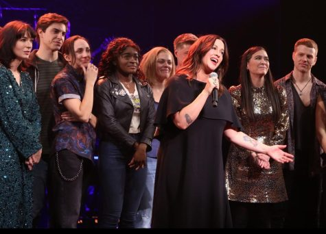 """Behind the scenes of alleged mistreatment in broadway's """"Jagged Little Pill"""""""