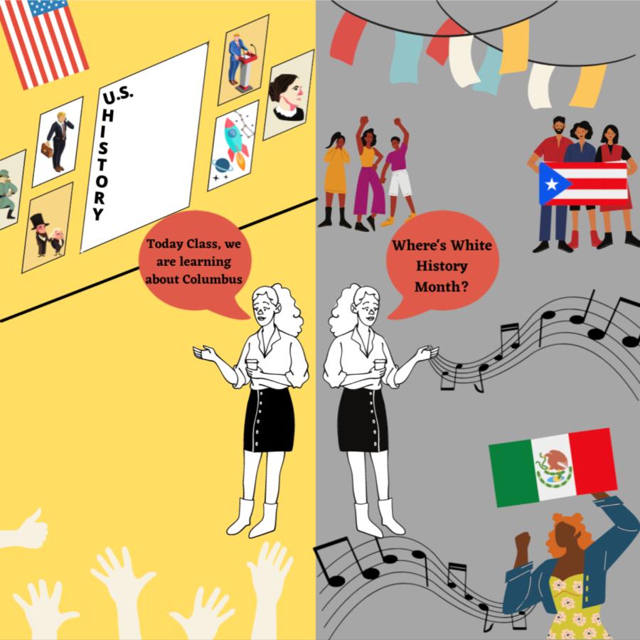 Surprise! It's still Hispanic Heritage Month