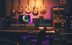 How to enter the music business after college