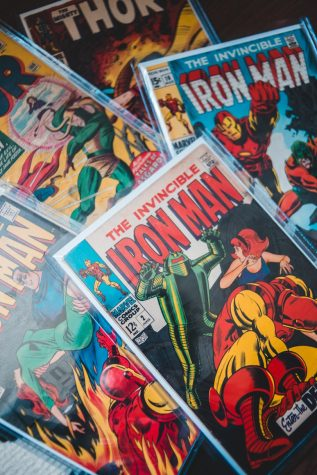 Marvel's Iron Man and Spiderman co-creators involved in lawsuit